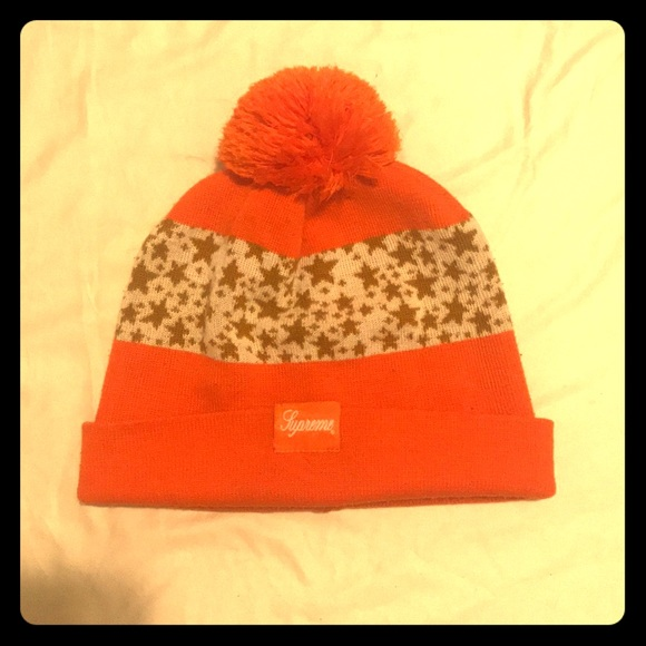 77b192f2165be Supreme knit winter hat. M 5c425e95aa5719b1809999d9